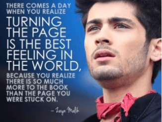 ZAYN – Leave Before You Love Me Mp3 Download