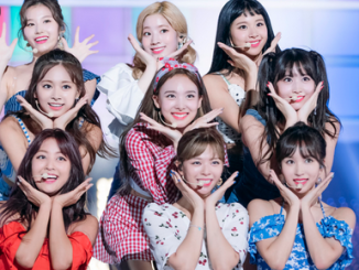 TWICE Cry For Me Mp3 Download