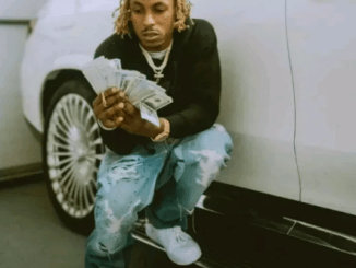 Rich The Kid Boss Bitch ft Coi Leray Mp3 Download