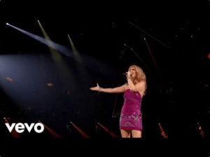 Céline Dion Hits Medley (Live in Boston, 2008) Mp3/Mp4 Download