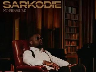 Sarkodie Fireworks Ft. Wale Mp3 Download