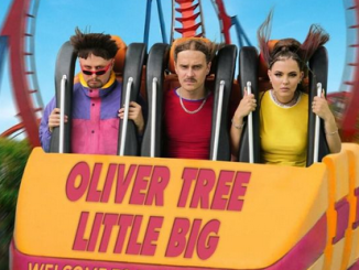 Oliver Tree & Little Big Welcome To The Internet EP Zip Download