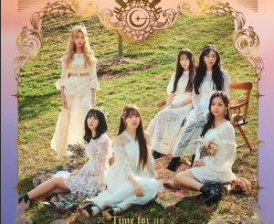 GFRIEND Time For Us Zip Download