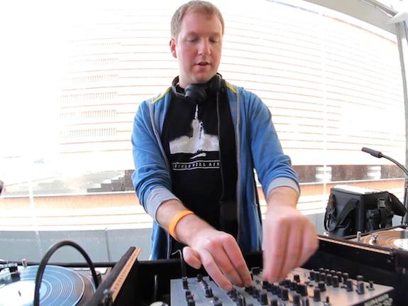 sound-design-live-william-wardlaw-dj