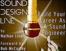 Sound Design Live Is Back!