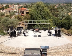 The State Of Sound Engineering In Greece