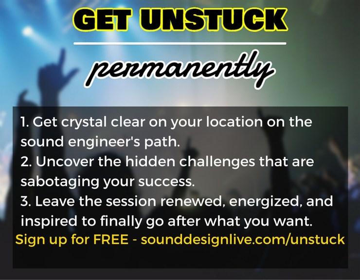 sound-design-live-get-unstuck-permanently
