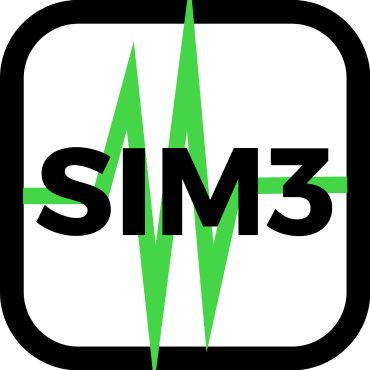 SIM3 is easy. The hard part is figuring out what to do with that data.