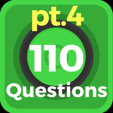 110 Questions about Sound System Tuning – Pt. 4