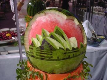 Edible Art Glorious Food (27)