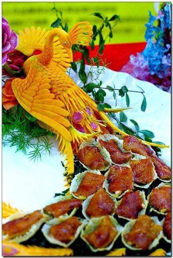 Edible Art Glorious Food (28)