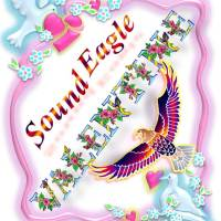 🦅 SoundEagle in Love and Dove, Art and Heart on Valentine's Day with Gifts 🎁💝🕊💌💘