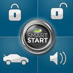 Comfort, Security & Remote Start
