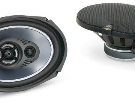 TR690-TXi car audio system