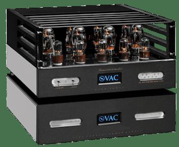 vac amplifiers vancouver, vac statement 450iQ monoblock amplifier, high-end audio vancouver