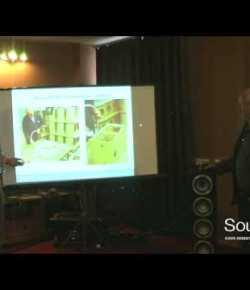 Презентация компании Tannoy на Soundex.ru