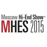 Moscow Hi-End Show 2015, 20-22 ноября, Holiday Inn Simonovsky