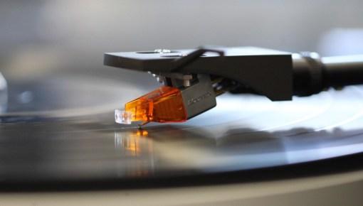 Обзор. Audio-Technica AT-LP5x. Начало