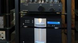 Обзор. Krell Illusion II Preamplifier,  Krell Duo 300 Stereo Amplifier. Контроллируемая мощь