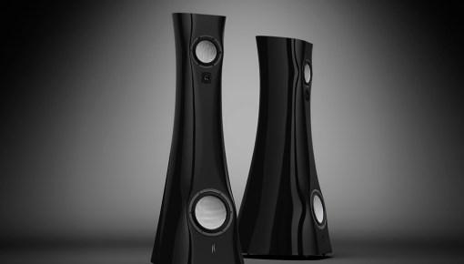 Новая модель акустических систем Estelon XB Diamond Edition