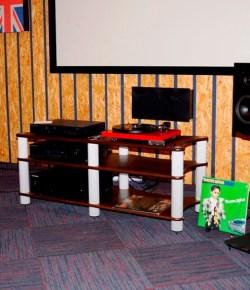 Выставка Аудиомании: «Продолжение осмотра на Барабанном»