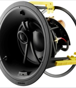 Встраиваемая в потолок акустическая система Dynaudio S4-C80