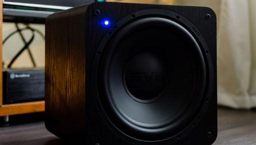 Обзор. SVS SB-1000. Зачем сабвуфер в аудио системе?