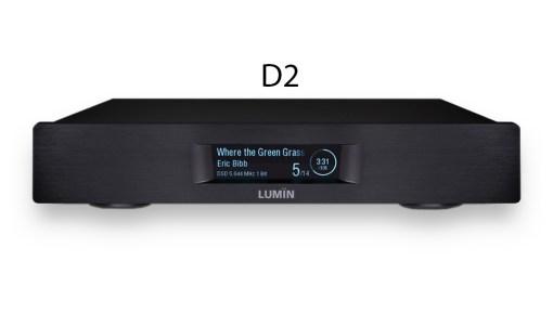 Встречаем Lumin D2. Обновление популярной модели D1.