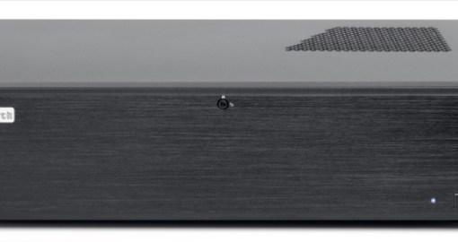 Fusion Research — профессиональные аудиосерверы для мультирум