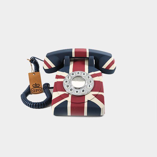 GPO Union Flag Phone (2)