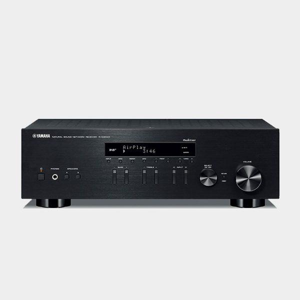 Yamaha R-N303D (2)