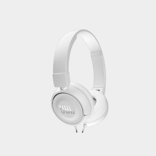JBL T450 White (3)