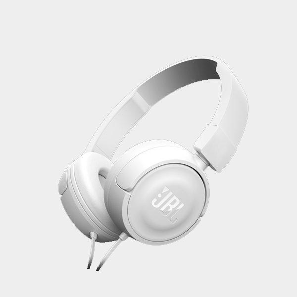 JBL T450 White (4)