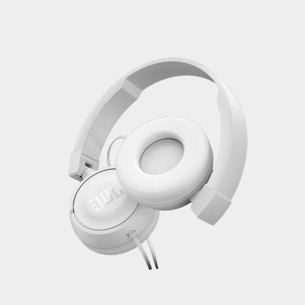 JBL T450 White (5)