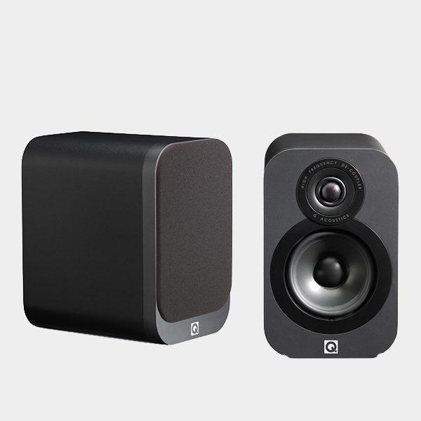 Q-Acoustics-3010 Graphity 3