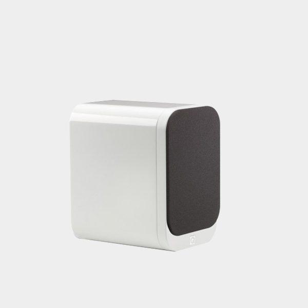 Q-Acoustics-3010 white 2