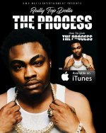 """Fully Top Dolla """"The Process"""" The Album"""