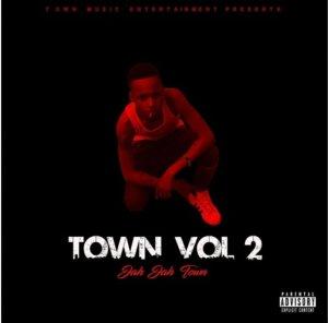 Town vol 2