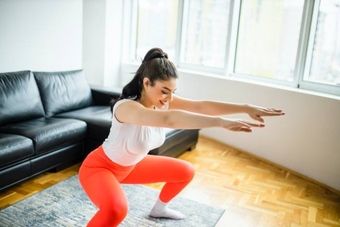 How to burn 1000 calories in 30 minutes to one hour - 8 Easy ways