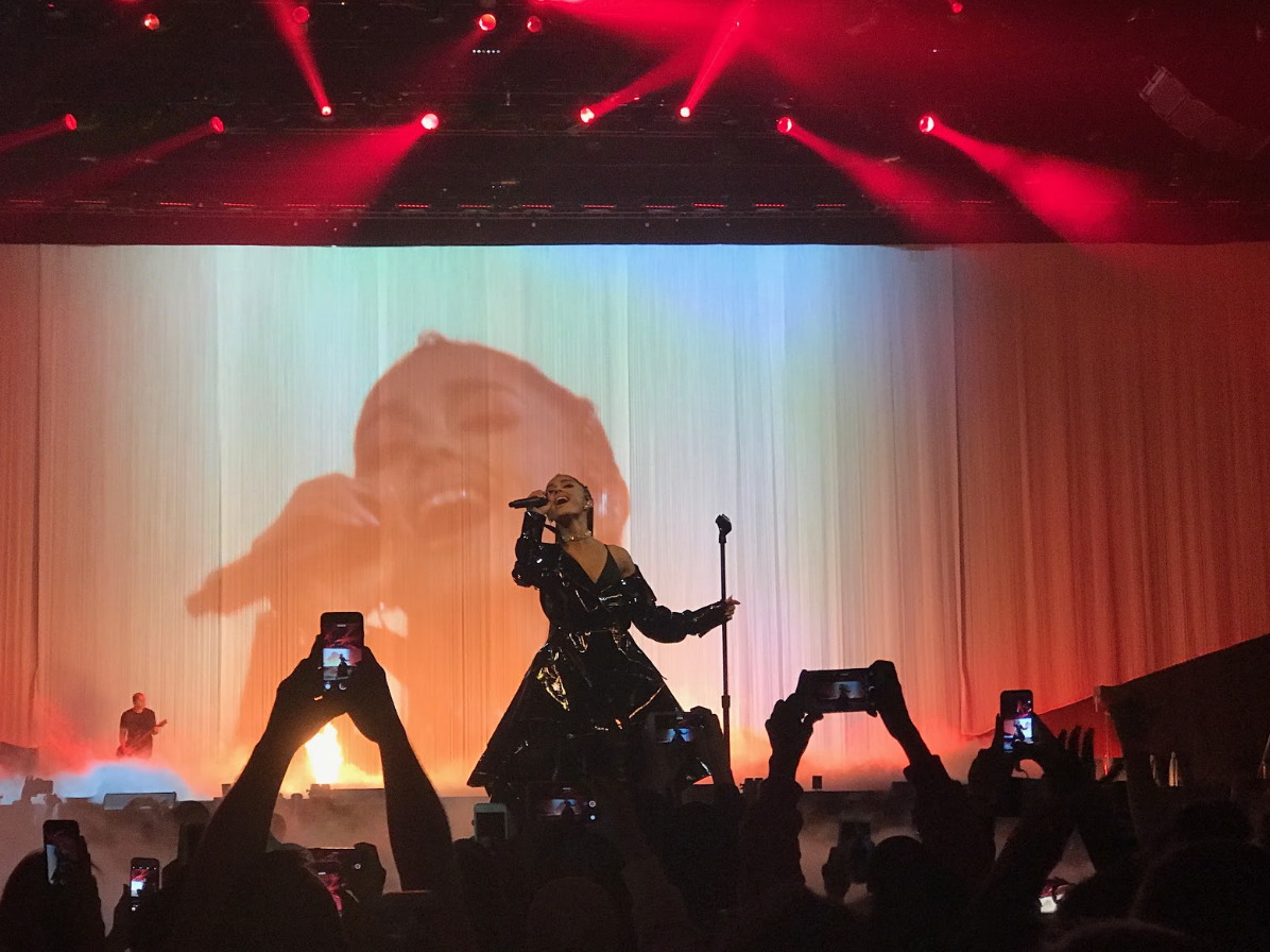 Ariana Grande Brought Her Dangerous Woman Tour To Madison Square Garden Soundigest