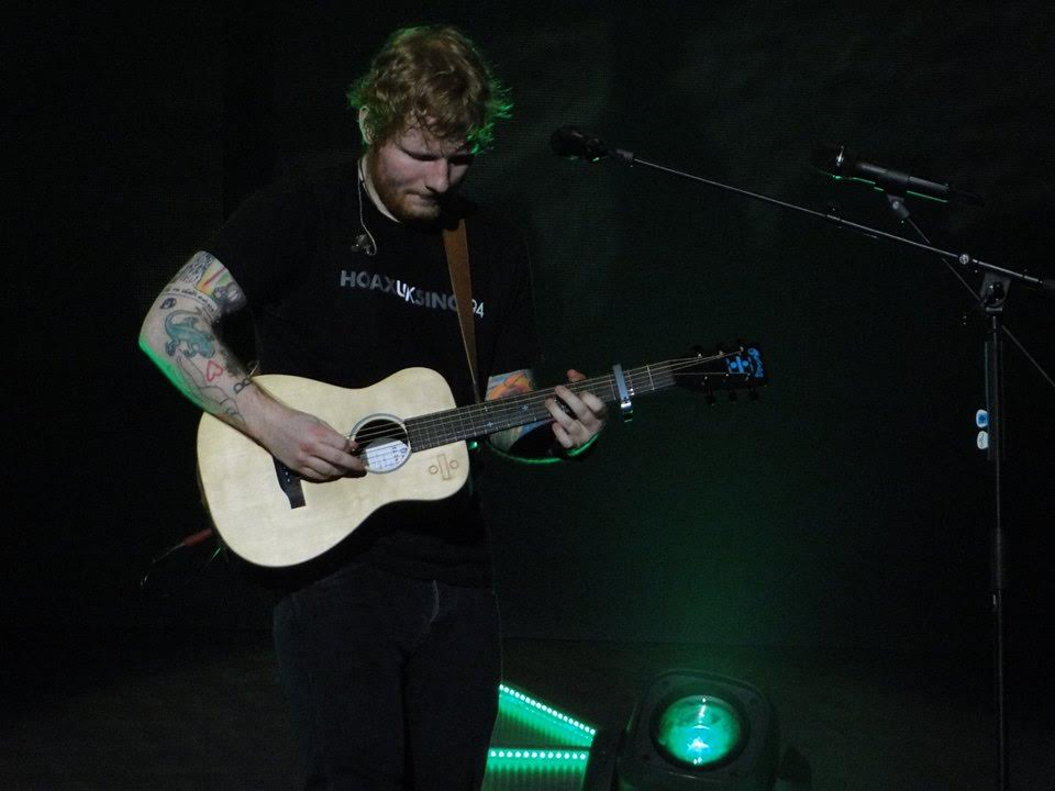 Image result for Ed Sheeran Tickets: A Fair Opportunity to Visit the Show