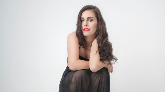 Shayna Leigh