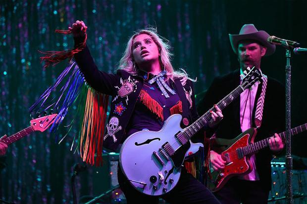 Kesha-Live-Stream