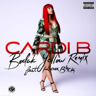cardi bodak