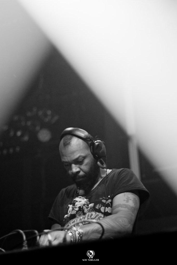 DJ MR. Osunlade