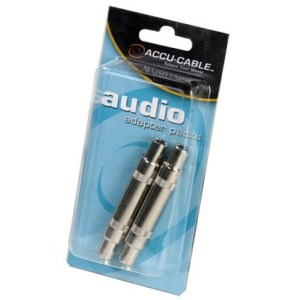 Audio Adaptors