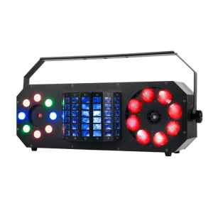 DJ LED Lighting