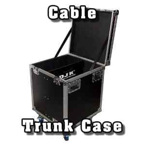 Cable Trunk Cases