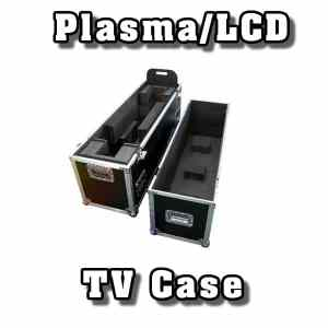 Plasma & LCD TV Cases