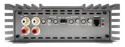 ZAPCO Z-150.2Ⅱ画像2